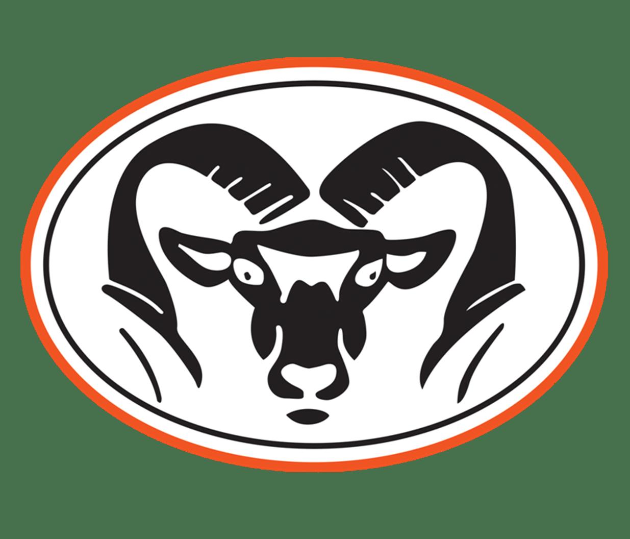 Rockford Public Schools Ram Logo