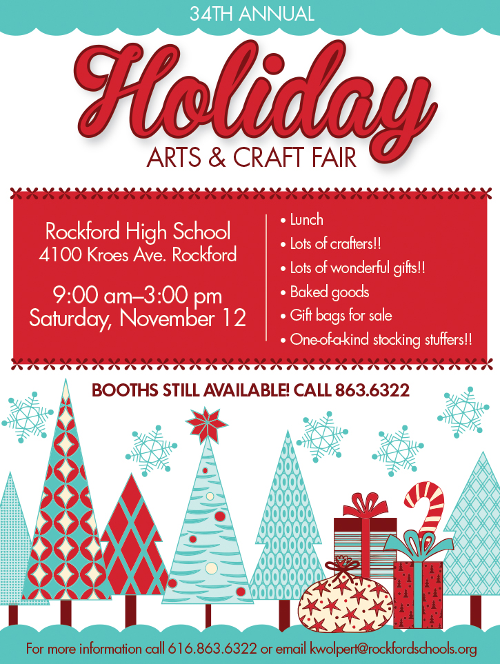 Th Annual Craft Fair