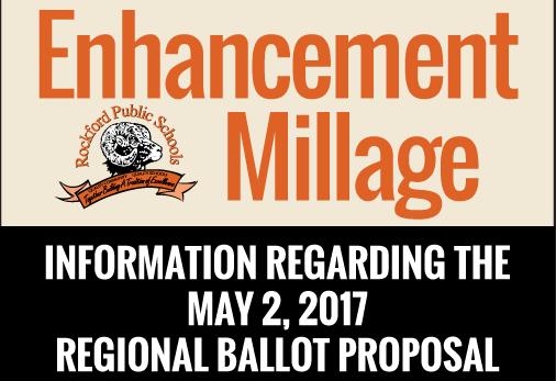 Enhancement Millage 2017