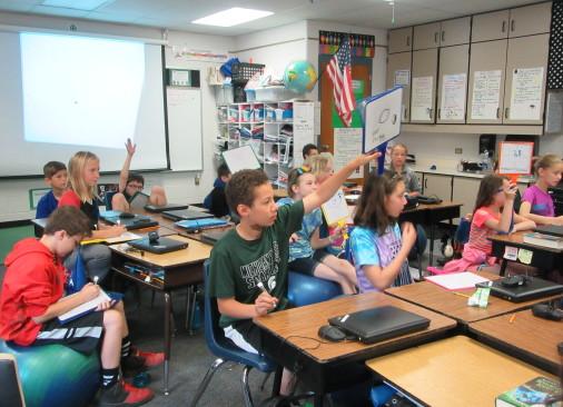 Parkside 4th Grade 1