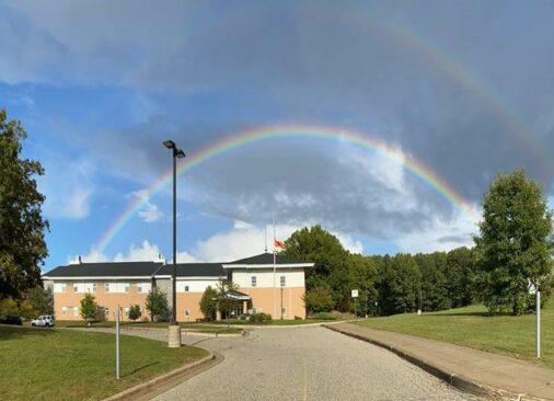 MDR Rainbow
